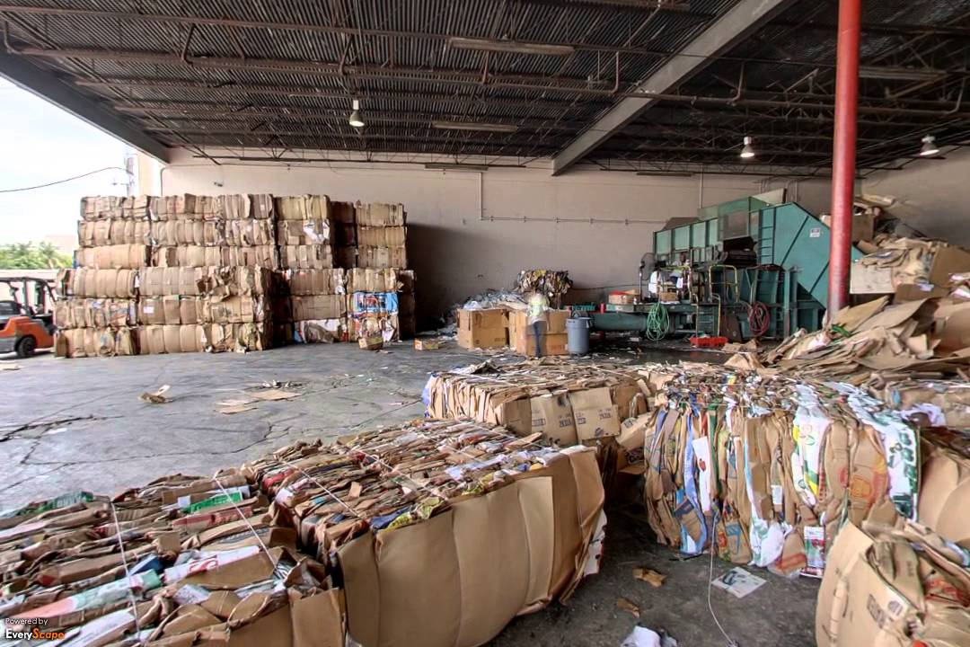 Waste Paper Scrap Suppliers in India