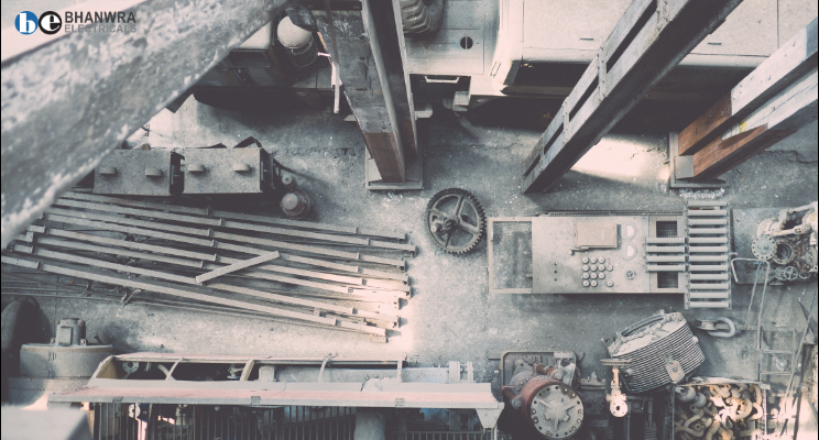 Three Benefits of Scrap Metal Recycling You Should Know