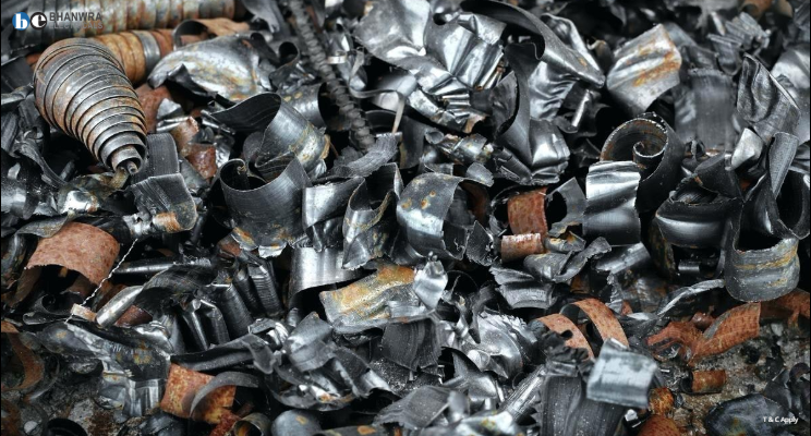 How To Choose The Right Company To Buy Metal Scrap